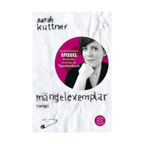 Sarah Kuttner - Mängelexemplar: Roman - Preis vom 17.01.2020 05:59:15 h