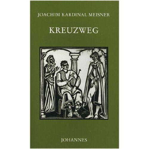 Meisner, Joachim Kardinal - Kreuzweg - Preis vom 13.04.2021 04:49:48 h