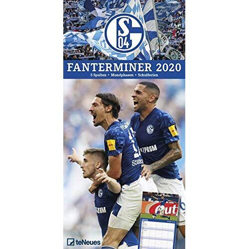 - FC Schalke 04 2020 - Preis vom 09.05.2021 04:52:39 h