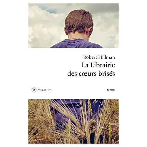 - La librairie des coeurs brisés - Preis vom 14.05.2021 04:51:20 h