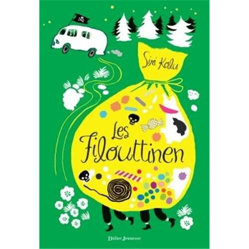 Siri Kolu - Les Filouttinen - Preis vom 14.04.2021 04:53:30 h