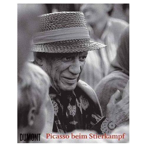 Werner Spies - Picasso beim Stierkampf - Preis vom 18.04.2021 04:52:10 h