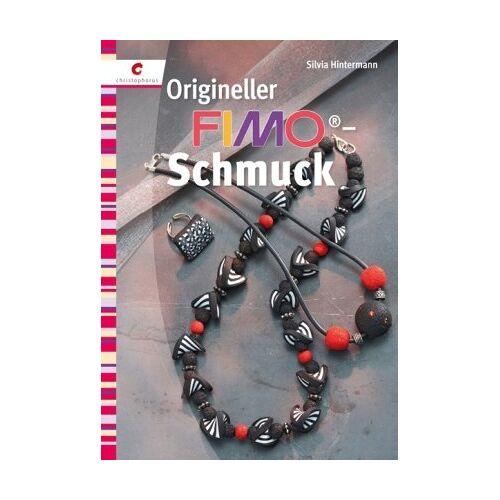 Silvia Hintermann - Origineller Fimo-Schmuck: Perlenschmuck - Preis vom 03.04.2020 04:57:06 h
