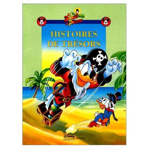 Walt Disney Company - Disney cinema : histoires de tresors (Les Indispensables) - Preis vom 17.01.2021 06:05:38 h