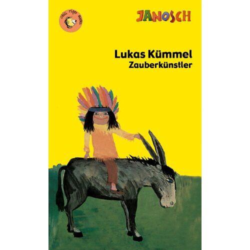 Janosch - Lukas Kümmel Zauberkünstler: Roman für Kinder - Preis vom 14.04.2021 04:53:30 h