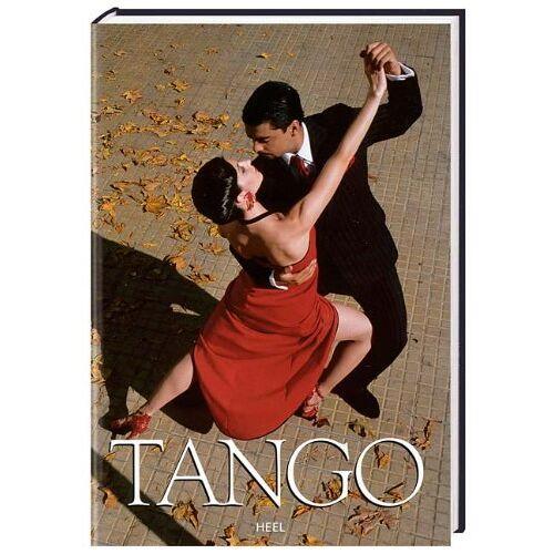 Eduardo Aranibar - Tango. inkl. Musik-CD - Preis vom 17.10.2019 05:09:48 h