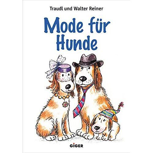 Traudl Reiner - Mode für Hunde - Preis vom 17.04.2021 04:51:59 h
