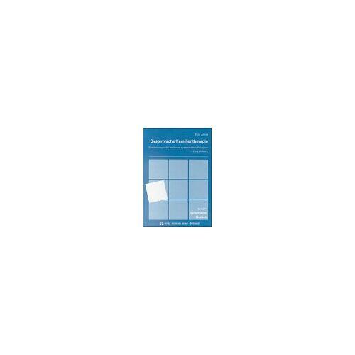 Elsa Jones - Systemische Familientherapie - Preis vom 10.05.2021 04:48:42 h