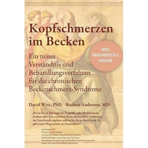 David Wise - Kopfschmerzen Im Becken - Preis vom 15.05.2021 04:43:31 h