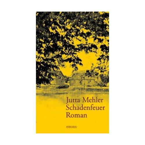 Jutta Mehler - Schadenfeuer - Preis vom 21.10.2020 04:49:09 h