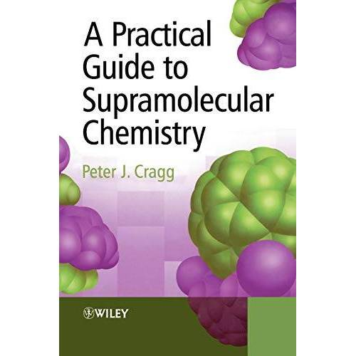 Peter Cragg - Practical Guide to Supramolecular Chem - Preis vom 18.04.2021 04:52:10 h