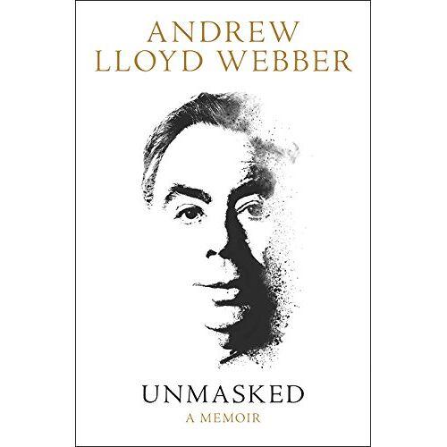 Webber, Andrew Lloyd - Unmasked - Preis vom 20.10.2020 04:55:35 h