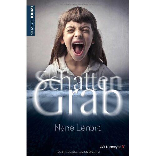 Nané Lénard - SchattenGrab - Preis vom 20.10.2020 04:55:35 h