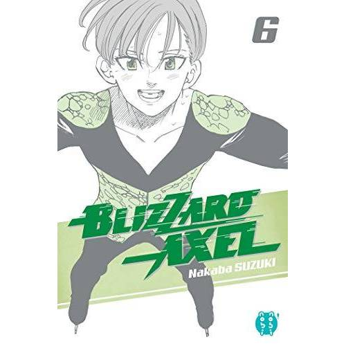 - Blizzard Axel T06 (Blizzard Axel, 6) - Preis vom 10.04.2021 04:53:14 h