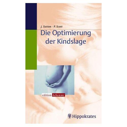 - Die Optimierung der Kindslage - Preis vom 16.04.2021 04:54:32 h