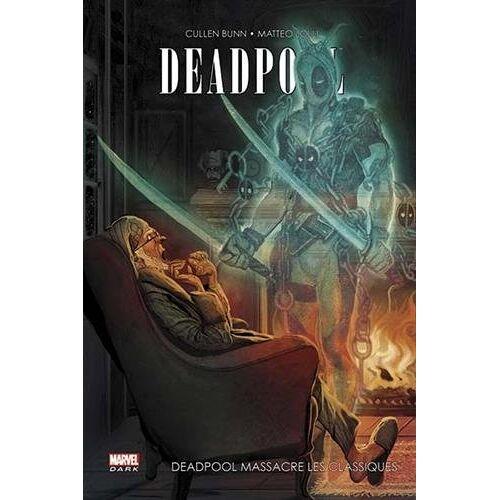 Choi, Mary H. K. - Deadpool massacre les classiques - Preis vom 18.04.2021 04:52:10 h