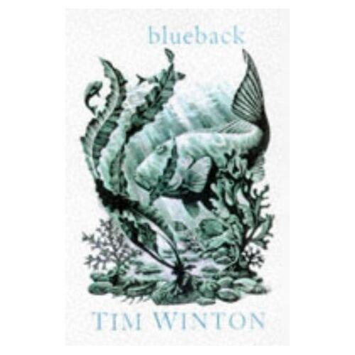 Tim Winton - Blueback - Preis vom 25.02.2021 06:08:03 h