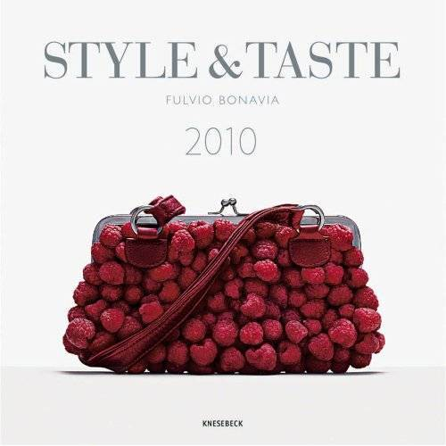 Fulvio Bonavia - Style & Taste 2010 - Preis vom 11.05.2021 04:49:30 h