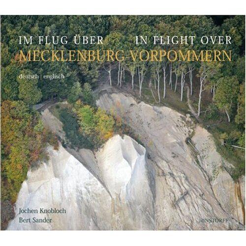 Bert Sander - Im Flug über Mecklenburg-Vorpommern / In Flight over Mecklenburg-Vorpommern - Preis vom 07.09.2020 04:53:03 h