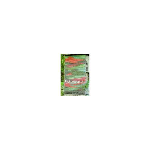 Ann-Kristin Hallgren - Flickenteppiche - Preis vom 24.02.2021 06:00:20 h
