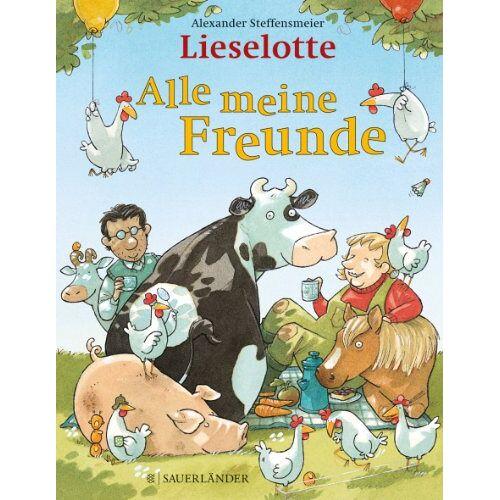 - Lieselotte - Alle meine Freunde - Preis vom 10.05.2021 04:48:42 h