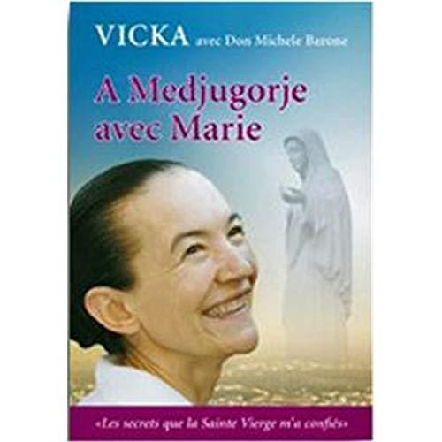 - A Medjugorje avec Marie - Preis vom 20.01.2021 06:06:08 h