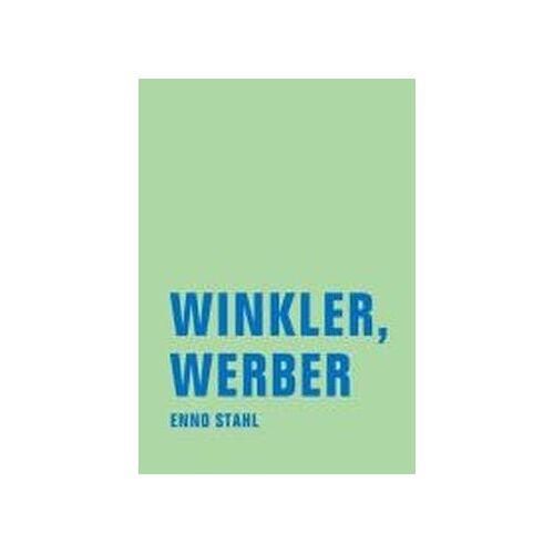 Enno Stahl - Winkler, Werber - Preis vom 20.10.2020 04:55:35 h