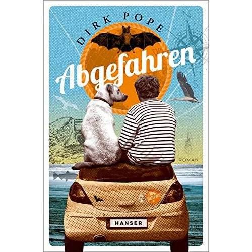 Dirk Pope - Abgefahren - Preis vom 17.01.2021 06:05:38 h