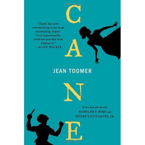 Jean Toomer - Cane - Preis vom 20.10.2020 04:55:35 h