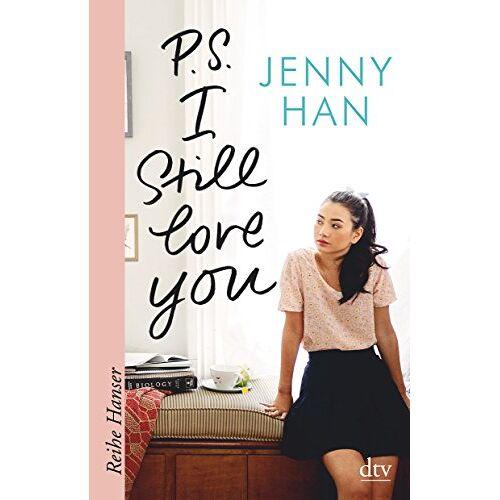 Jenny Han - P.S. I still love you (Reihe Hanser) - Preis vom 20.10.2020 04:55:35 h