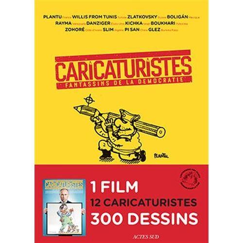 Cartooning for Peace - Caricaturistes - Preis vom 27.02.2021 06:04:24 h
