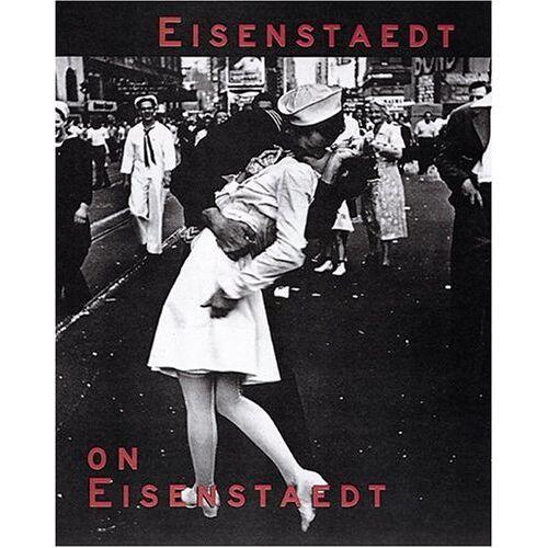Alfred Eisenstaedt - Eisenstaedt on Eisenstaedt: A Self-Portrait - Preis vom 29.03.2020 04:52:35 h