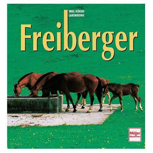 Inge Röger-Lakenbrink - Freiberger - Preis vom 21.10.2020 04:49:09 h