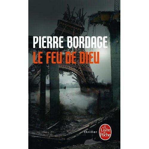 P. Bordage - Le Feu de Dieu - Preis vom 25.01.2021 05:57:21 h