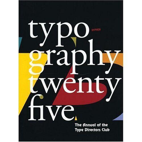 Davis, Susan E. - Typography 25 - Preis vom 10.05.2021 04:48:42 h