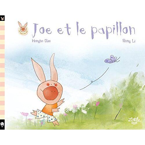 - Joe et le papillon - Preis vom 23.02.2021 06:05:19 h