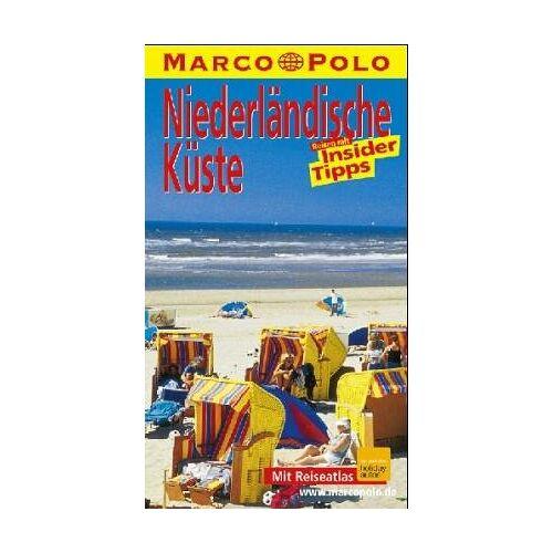 - Marco Polo, Holländische Küste - Preis vom 03.12.2020 05:57:36 h