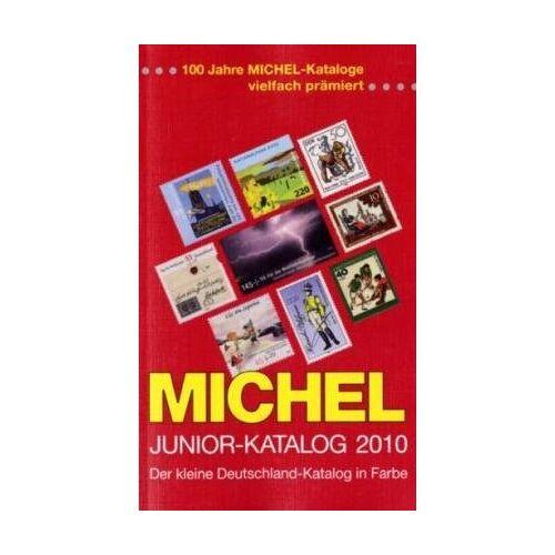 - Michel: Junior-Katalog 2010 - Preis vom 06.04.2020 04:59:29 h