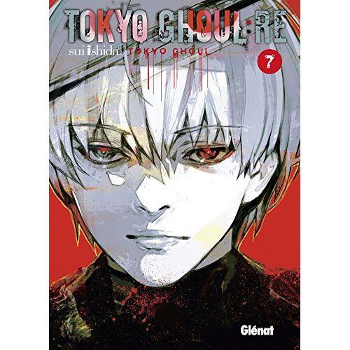 Sui Ishida - Tokyo Ghoul Re Vol.07 - Preis vom 13.05.2021 04:51:36 h