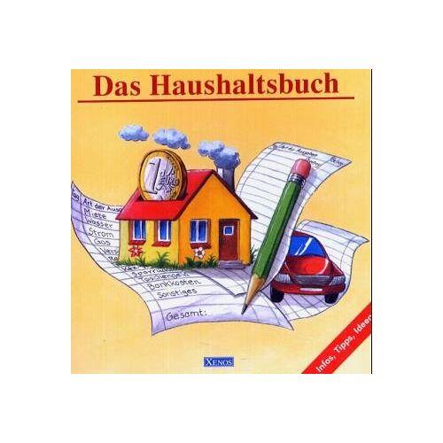 - Das Haushaltsbuch - Preis vom 20.10.2020 04:55:35 h