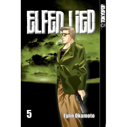 Lynn Okamoto - Elfen Lied 05 - Preis vom 15.01.2021 06:07:28 h