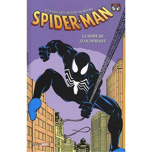 Sal Buscema - Spider-Man : La mort de Jean Dewolff - Preis vom 14.04.2021 04:53:30 h