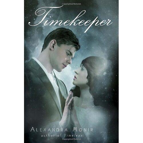 Alexandra Monir - Timekeeper - Preis vom 18.04.2021 04:52:10 h