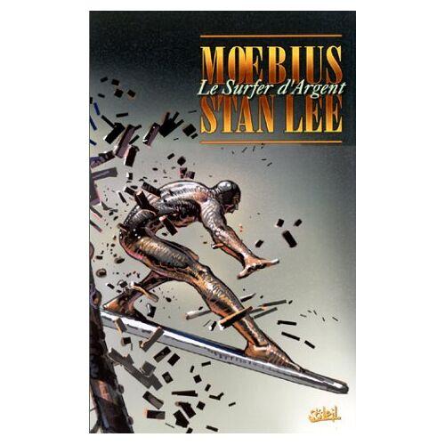 Moebius - Le surfer d'argent : parabole des trois Moebius - Preis vom 17.10.2020 04:55:46 h