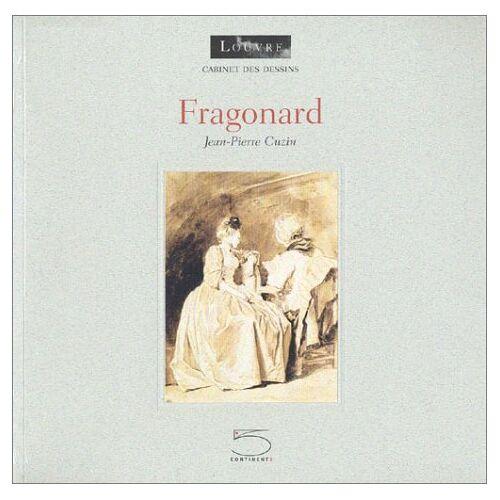 Jean-Pierre Cuzin - Fragonard - Preis vom 05.09.2020 04:49:05 h