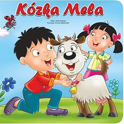 Zofia Kaliska - KĂlzka mela - Zofia Kaliska, Ernest BĹÄdowski [KSIÄĹťKA] - Preis vom 14.05.2021 04:51:20 h