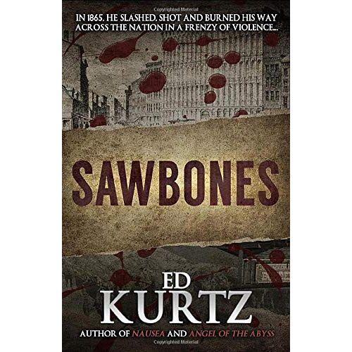 Ed Kurtz - Sawbones - Preis vom 03.05.2021 04:57:00 h