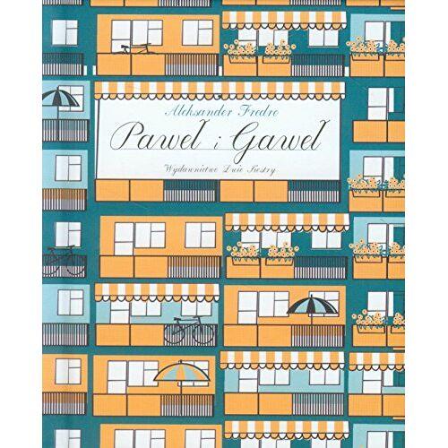 Aleksander Fredro - Pawel i Gawel - Preis vom 17.04.2021 04:51:59 h