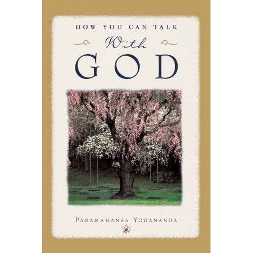 Paramahansa Yogananda - How You Can Talk with God - Preis vom 26.07.2020 04:57:35 h
