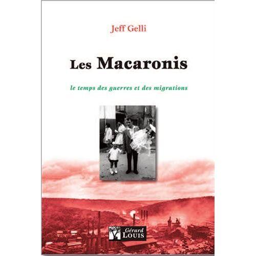 - Les Macaronis : - Preis vom 16.01.2021 06:04:45 h